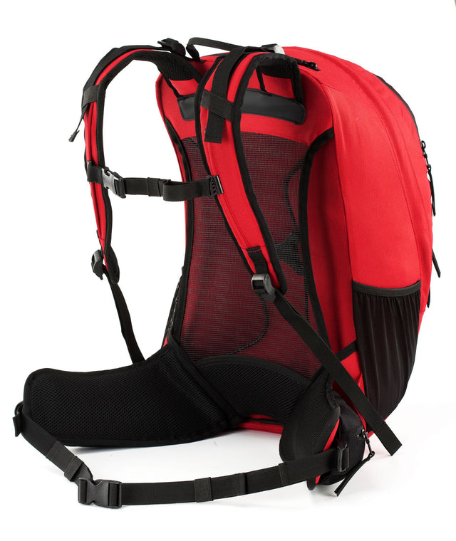 Snaith 35L Backpack - Chilli image 3