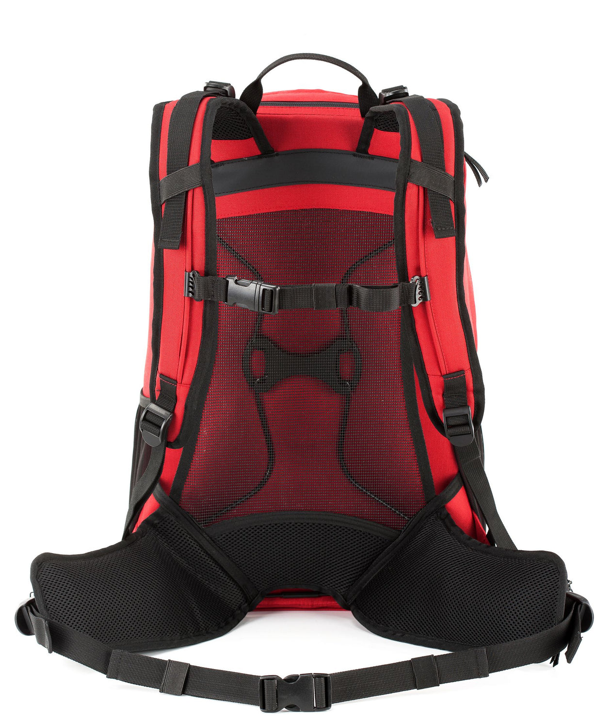 Snaith 35L Backpack - Chilli image 4