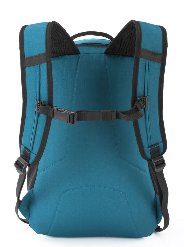Staxton 20L Backpack - Teal image 5