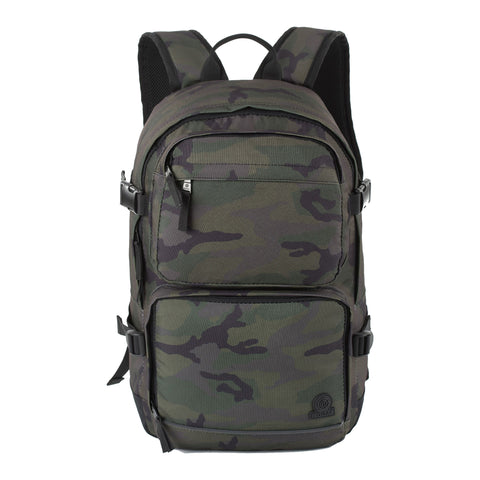 Gardham Backpack - Camo