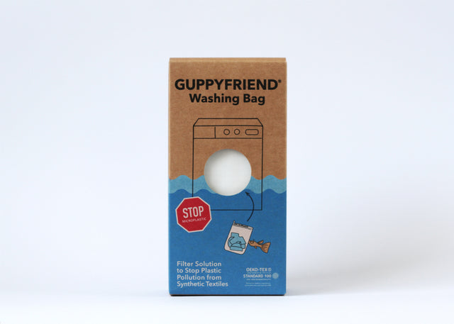 Guppyfriend Washing Bag image 1