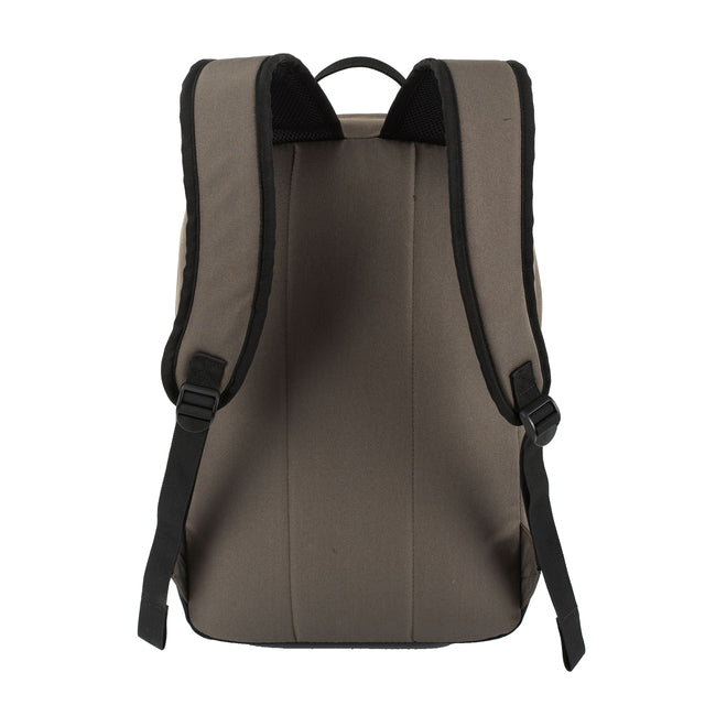 Marton Backpack - Dark Khaki/Black image 5