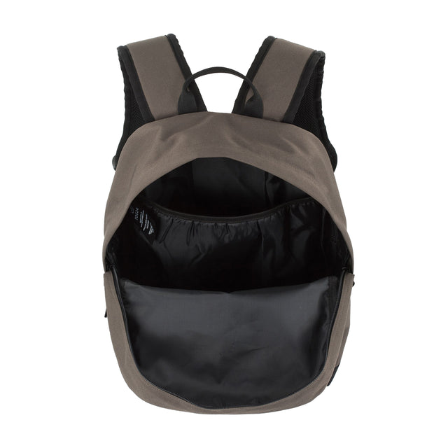 Marton Backpack - Dark Khaki/Black image 6