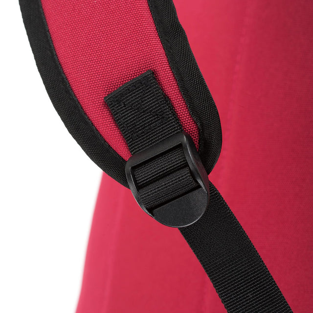 Marton Backpack - Rumba Red image 6