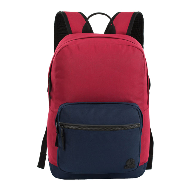 Marton Backpack - Rumba Red image 1