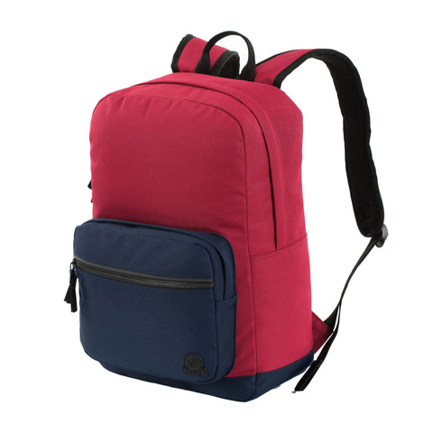 Marton Backpack - Rumba Red