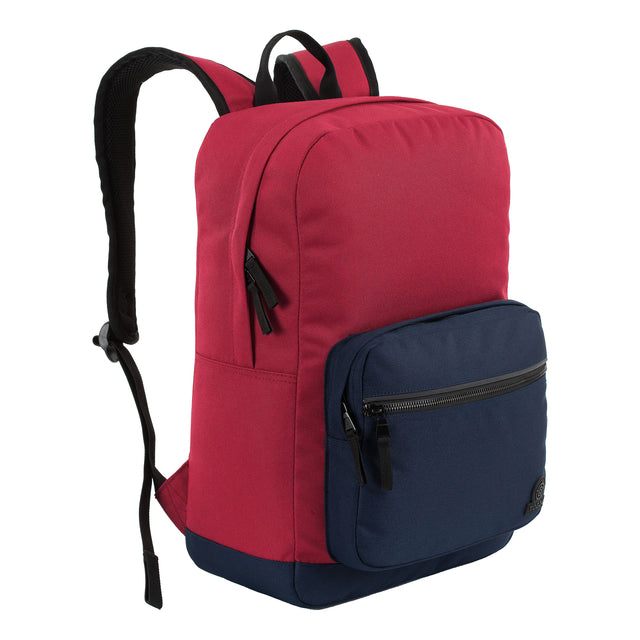 Marton Backpack - Rumba Red image 3