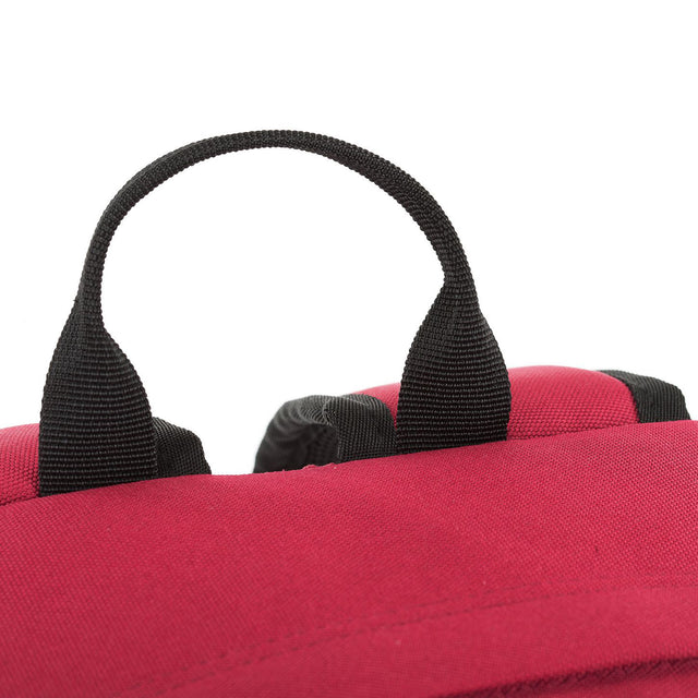 Marton Backpack - Rumba Red image 5