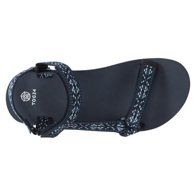Pagnell Womens Sandals - Navy image 3