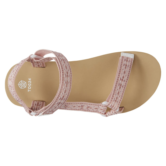 Pagnell Womens Sandals - Rose Pink image 3