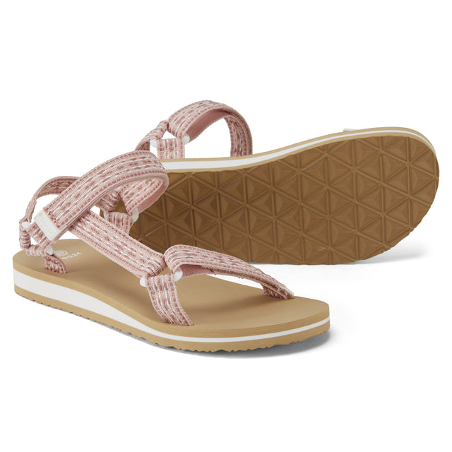 Pagnell Womens Sandals - Rose Pink image 1