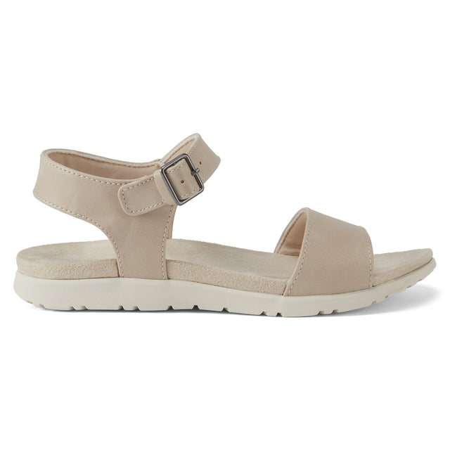 Storwood Womens Sandals - Pebble image 2