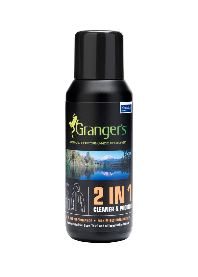 Grangers 2-in-1 Cleaner & Proofer 300ml