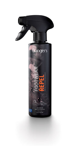 Grangers Footwear Repel