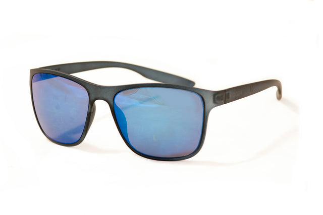 Horton Sunglasses  - Grey/Blue