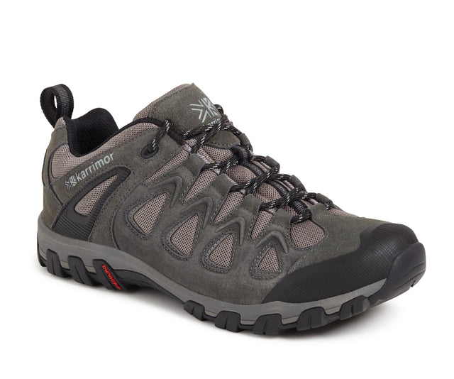 Karrimor Supa 5 Sport Mens Shoes - Dark Grey