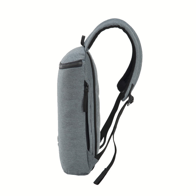 Muston 12L Backpack - Dark Grey Marl image 5