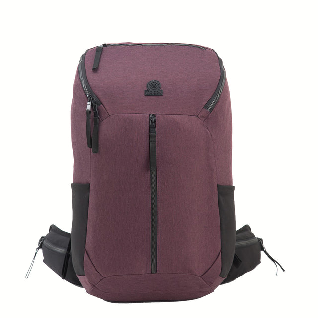 Flint 30L Technical Backpack - Deep Port Marl image 1