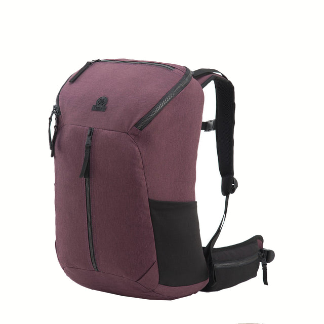 Flint 30L Technical Backpack - Deep Port Marl image 2