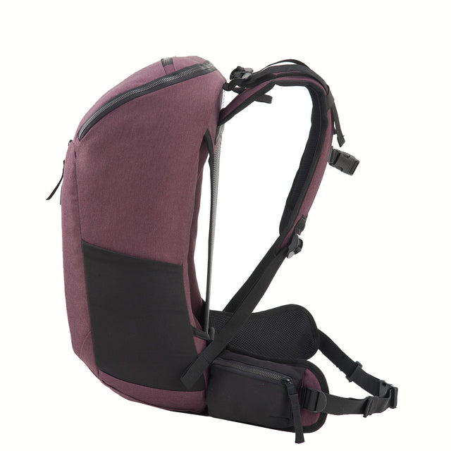 Flint 30L Technical Backpack - Deep Port Marl image 3