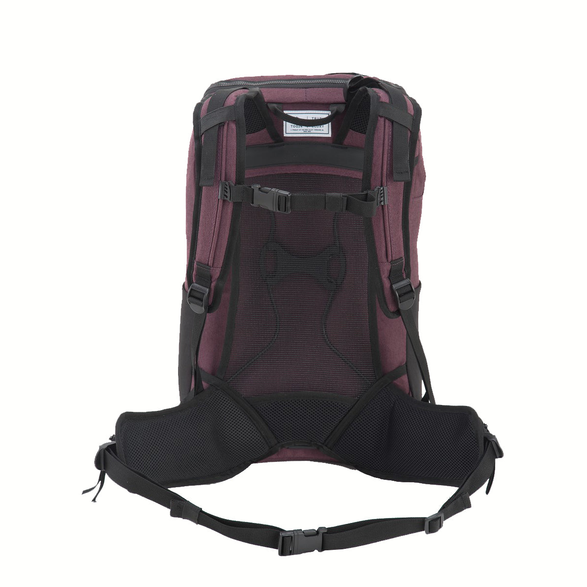 Flint 30L Technical Backpack - Deep Port Marl image 4