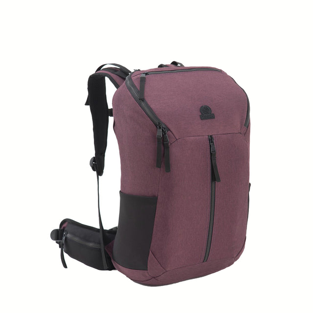 Flint 30L Technical Backpack - Deep Port Marl image 5
