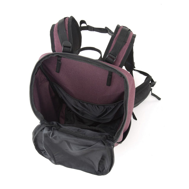 Flint 30L Technical Backpack - Deep Port Marl image 6