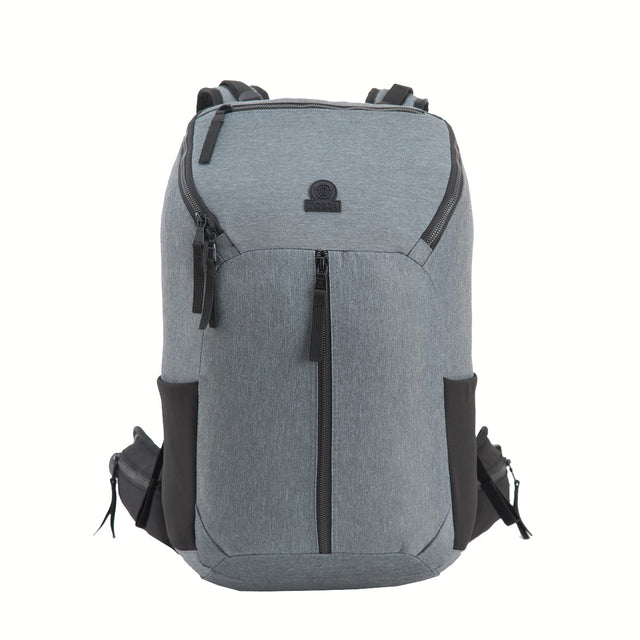Flint 30L Technical Backpack - Dark Grey Marl image 1