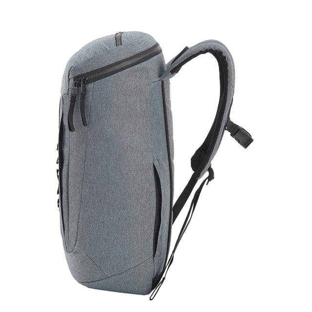 Fatham 30L Backpack - Dark Grey Marl image 3