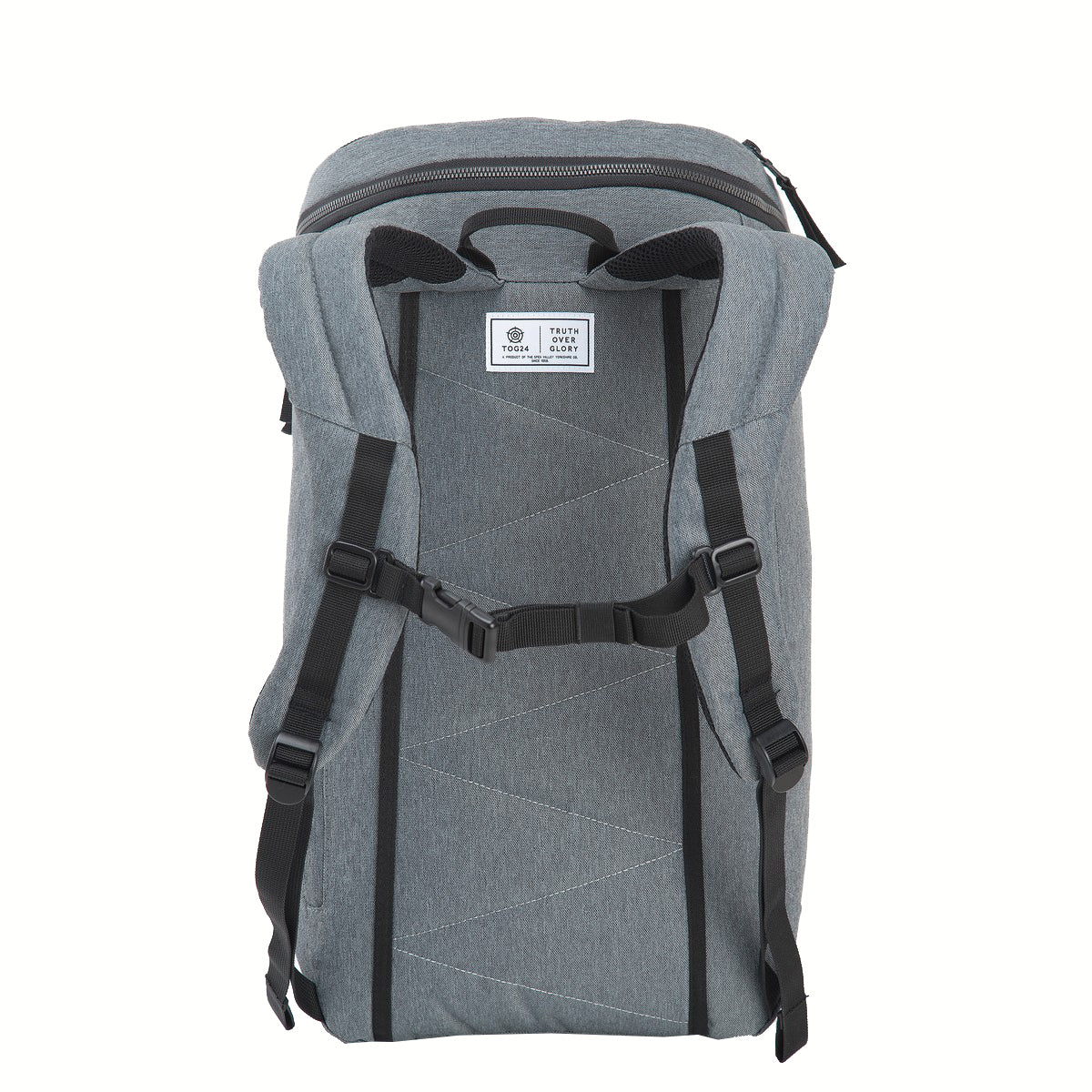 Fatham 30L Backpack - Dark Grey Marl image 4