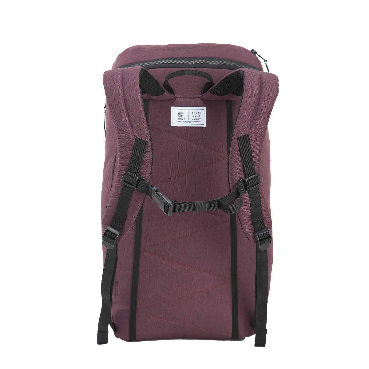 Fatham 30L Backpack - Deep Port Marl image 4