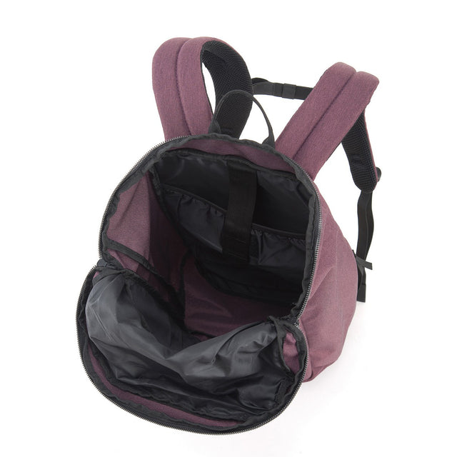 Fatham 30L Backpack - Deep Port Marl image 6