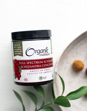 Adaptogen Pastilles with Schizandra & Orange