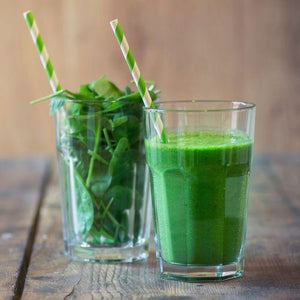 Green Dragon Smoothie