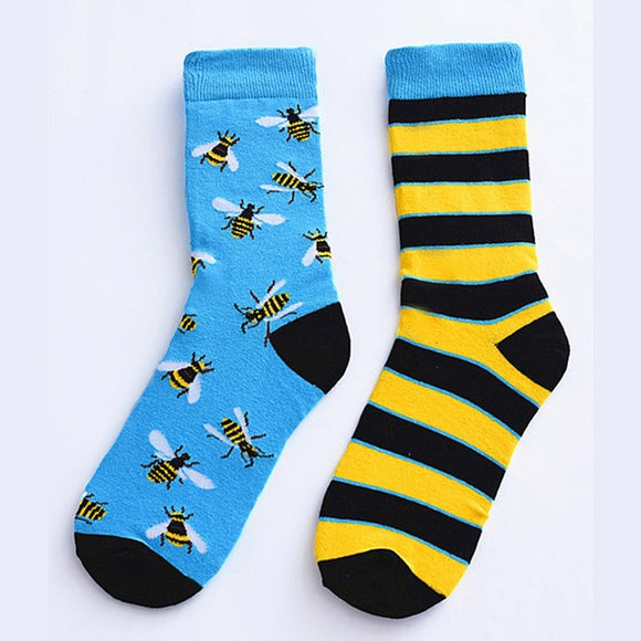 Bee Men's Socks