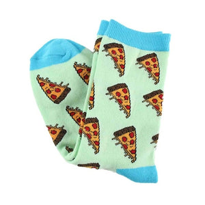 Pizza Women's Socks