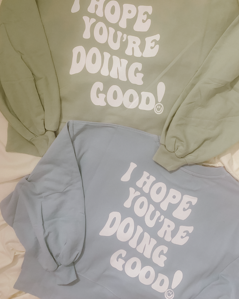 The Doing Good Set***LIMITED EDITION