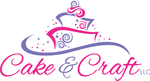 Decorating Dusts by Cake & Craft