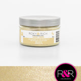 Almond Hybrid Sparkle Dust by Roxy & Rich