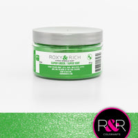 Super Green Hybrid Sparkle Dust by Roxy & Rich