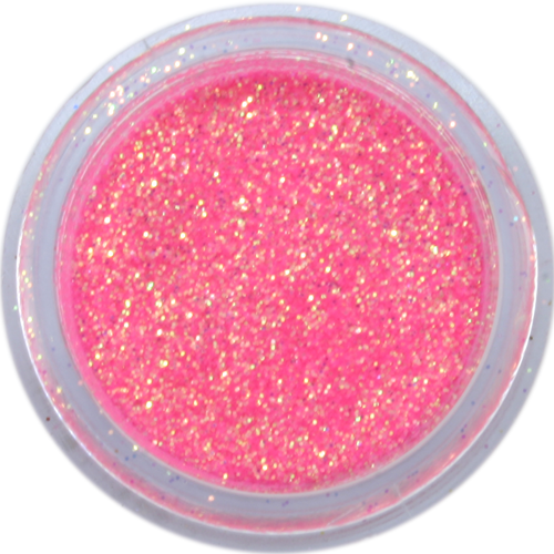 Peach (Vivid Pink) Galaxy Dust 5 grams