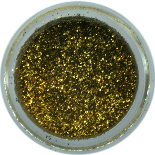 gold 24kt galaxy dust