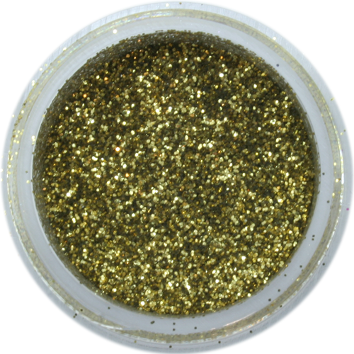 Soft Gold Galaxy Dust 5 grams