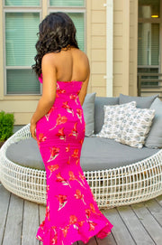 Wifey Maxi Dress
