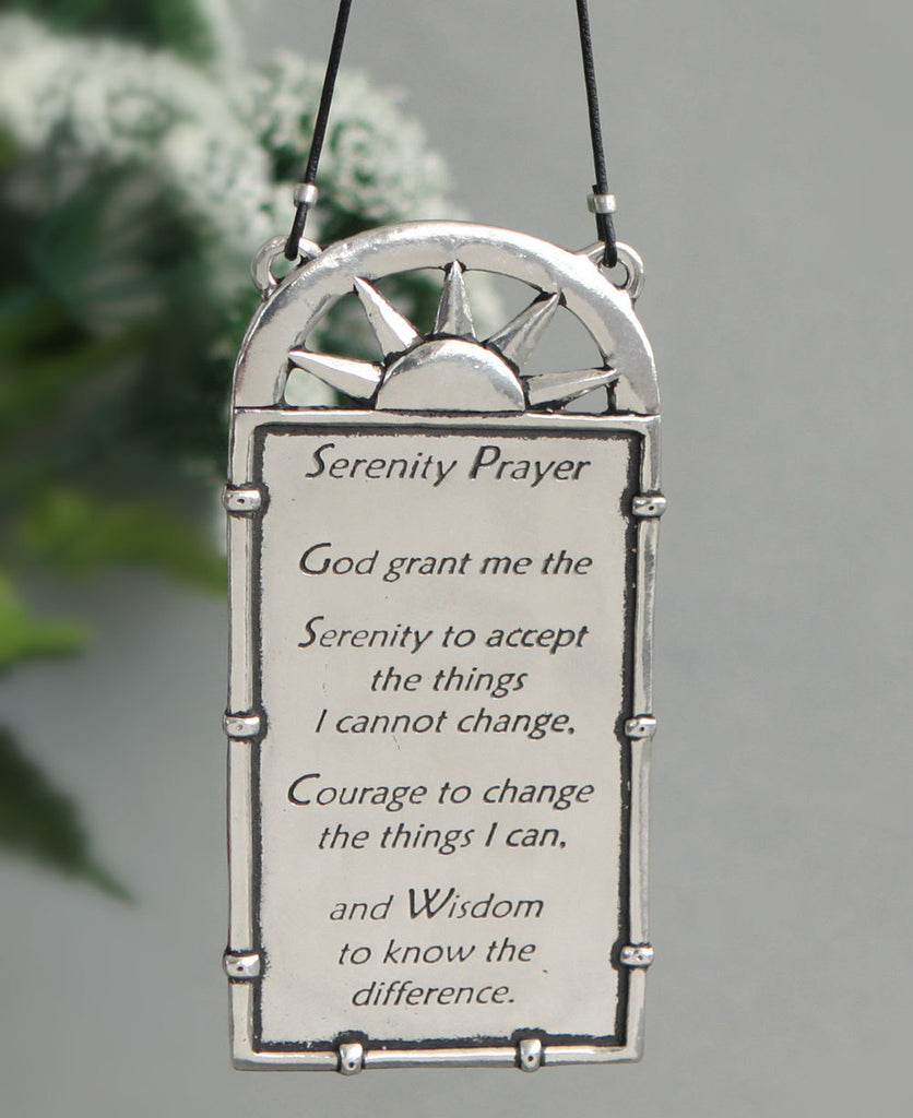 Serenity Prayer Art