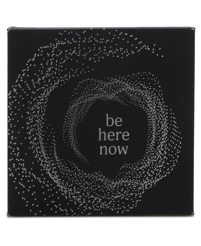 Be Here Now Wall Hanging