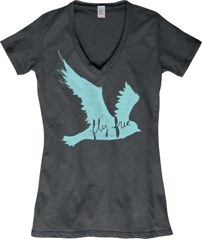 Fly Free T-Shirt