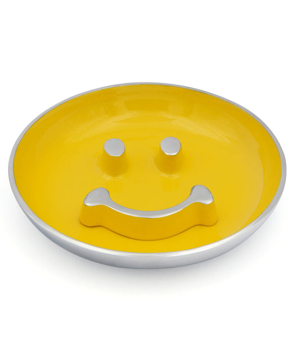 Smiley Face Dish