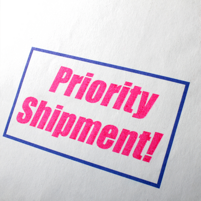 Get Speedy Delivery with Priority Mail