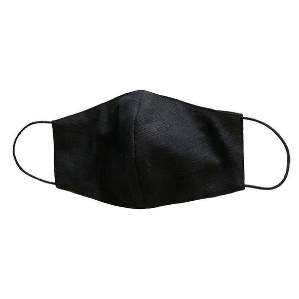 Accessories Adult Face Mask - Black